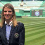 Katarzyna Radwan: sędzia  na najwyższym poziomie